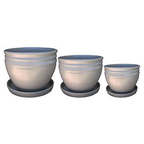 Ceramic pots- Medium
