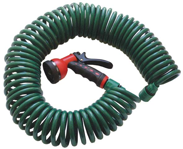 Hose pipes, Hose reels, Watering cans